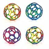 OBALL Original 11 cm farblich sortiert