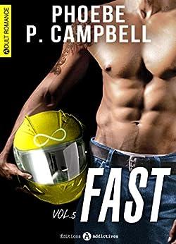 Fast - 5 par [Campbell, Phoebe P.]
