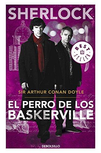El perro de los Baskerville (Sherlock 5) (BEST SELLER) por Sir Arthur Conan Doyle