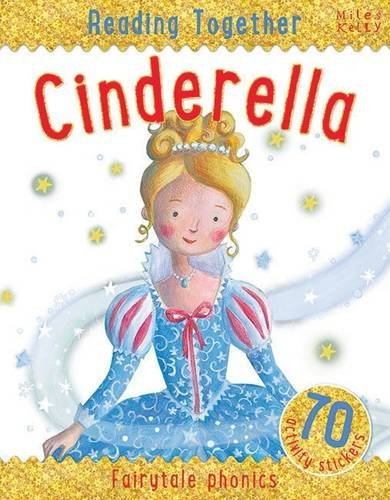 Reading Together Cinderella by Miles Kelly (2015-06-01)