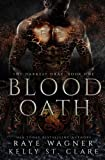 Blood Oath: Volume 1 (The Darkest Drae)