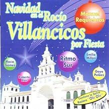 Navidad En El Rocío: Villancicos Por Fiesta