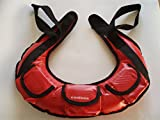 Koolook Trainingsbag Bulgarischer Sandsack 25 kg Rot