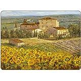 Pimpernel - Sets de Table - Tuscany - Boîte de 4