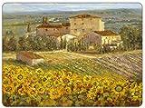 Pimpernel Tischsets - Tuscany - 4er Satz