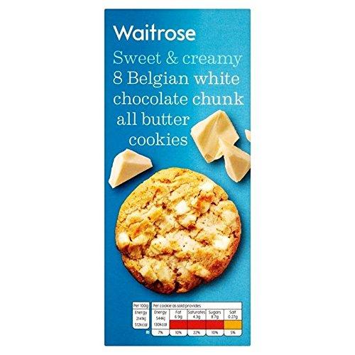 belgian-white-choc-chunk-cookie-waitrose-200g-pack-of-4
