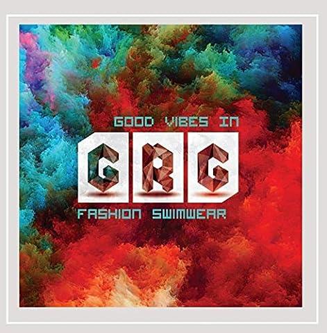 Good Vibes in Fashion Swimware