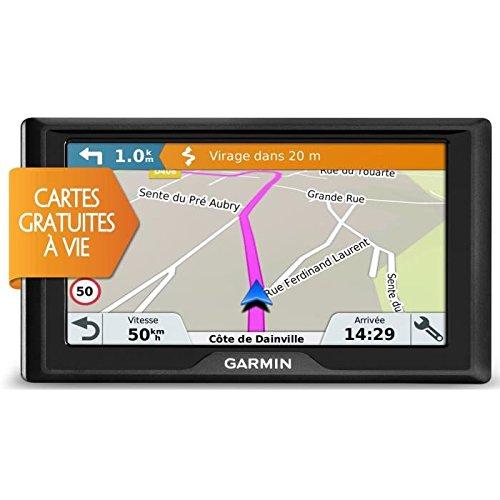 Garmin Drive 60LM - Navegador GPS