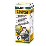 JBL Multivitamin für Aquarienfische, Tropfen 50 ml, Atvitol 20300