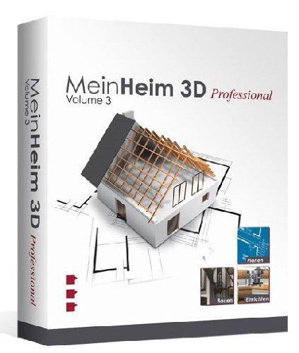 Mein Heim 3D Volume 3 Professional