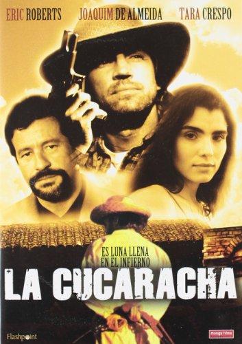 la-cucaracha-dvd