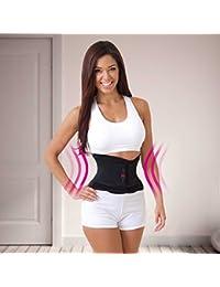 Miss cinturón–mujeres de compresión cintura–faja para la espalda y Slim Look