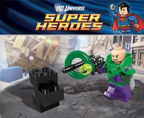 Lego 30164 DC Universe Super Heroes Lex Luthor