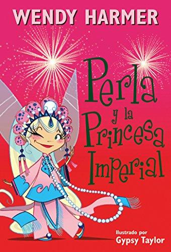 Perla y la princesa imperial (Perla) por Gypsy Taylor