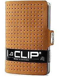 I-CLIP AdvantageR Cartera Delgada (disponible en 2 colores)