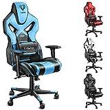 Diablo X-Fighter Gaming Stuhl Bürostuhl