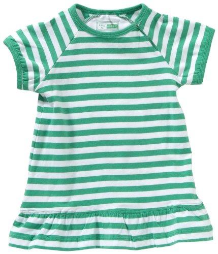 NAME IT Unisex - Baby Kleid 13060332, Gr. 86, Grün (OPTIMIST)
