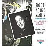 The Boogie Woogie Masters