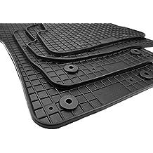 Sitzbezüge Schonbezüge SET QT Hyundai H-1 H1 Kunstleder schwarz
