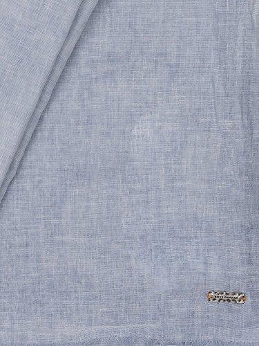 Boss Orange Nubasica 1 - Foulard - Femme bleu clair