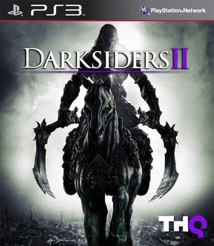 Darksiders 2 -PEGI- UK Limited Edition multi