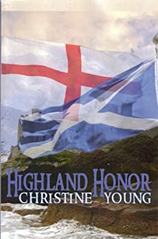 Highland Honor by [Young, Christine]