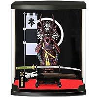 Maquette Samurai Authentique Armure Complete Honda Tadakatsu