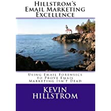 Hillstrom's Email Marketing Excellence (English Edition)