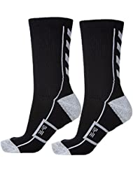 Hummel Socken Tech Indoor Sport Sock Low 2 Paar