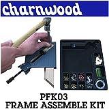 Nuevo Charnwood PFK03–Kit para enmarcar cuadros y fotos (No3