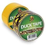 Duck Tape 2-er Set Burnin' Flames und Sunny Yellow, mehrfarbig, 100-93