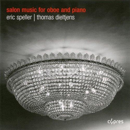 Salonmusik für Oboe und Klavier