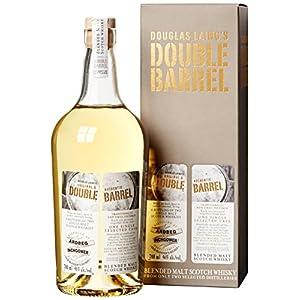 Ardbeg & Inchgower Double Barrel Douglas Laing mit Geschenkverpackung (1 x 0.7 l)