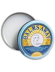 THEBALM Démaquillant pour Yeux Balms Away, 64 g