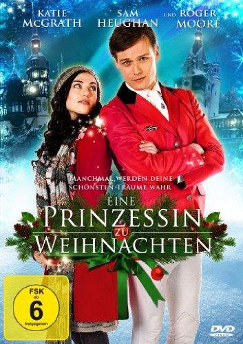 Coverbild: Eine Prinzessin zu Weihnachten