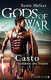 Casto - Gefährte des Feuers: Gods of War