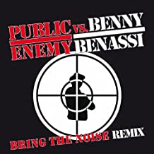 Bring the Noise Remix (feat. Benny Benassi)
