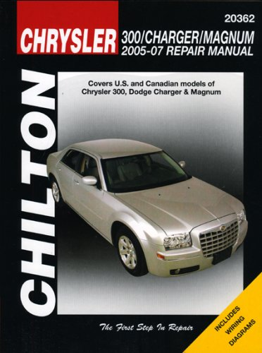chrysler-300-charger-magnum-chiltons-total-car-care-repair-manuals
