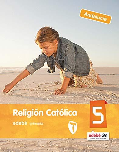 RELIGIÓN CATÓLICA 5