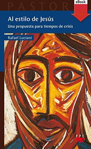 Al estilo de Jesús (eBook-ePub) (Pastoral nº 53) por Rafael Luciani  Rivero