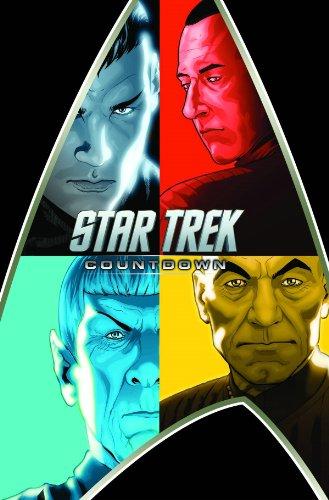 Star Trek: Countdown TPB (Star Trek (IDW))