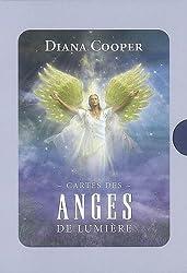 Cartes des anges de lumière