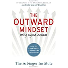 The Outward Mindset: Seeing Beyond Ourselves (Agency/Distributed)