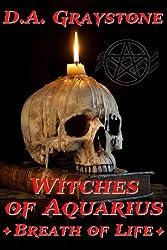 Witches of Aquarius: Breath of Life