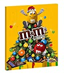 M&M's & Friends Calendario Dell' Avvento Assortimento Misto - Pacco da  1 pezzi x
