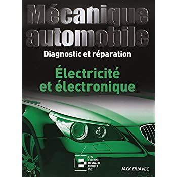 t l charger m canique automobile diagnostic et reparation lectricit et lectronique pdf. Black Bedroom Furniture Sets. Home Design Ideas