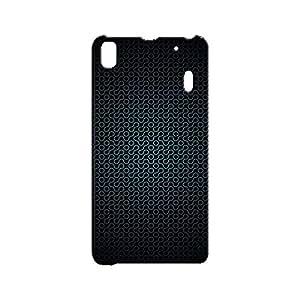 BLUEDIO Designer 3D Printed Back case cover for Lenovo A7000 / Lenovo K3 Note - G4071