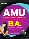 #2: AMU Aligarh Muslim University B.A. Bachelor of Arts