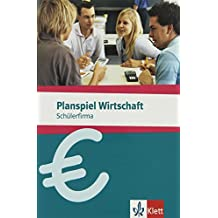Planspiel Politik: Schülerfirma: Lehrer-CD-ROM ab 7. Schuljahr