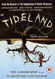 Tideland [DVD]